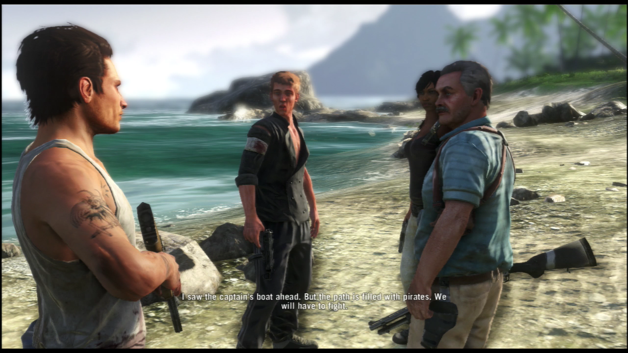 far cry 3 matchmaking issues