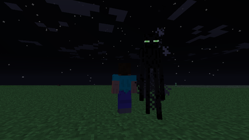 Endermanheight